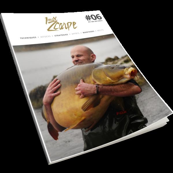 Magazine carpe gratuit 1max2carpe 06